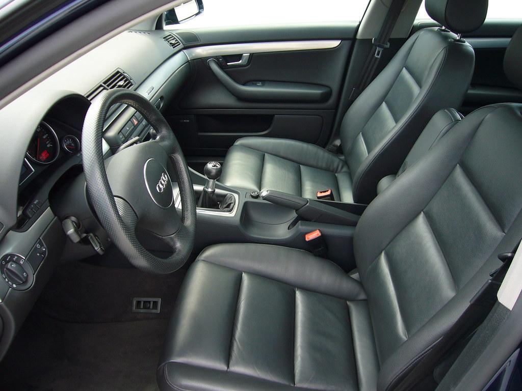 2004 Audi A4 UltraSport 1.8T Quattro | 2004 Audi A4 Ultra Sp… | Flickr