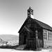 Bodie Methodist Church, 1882