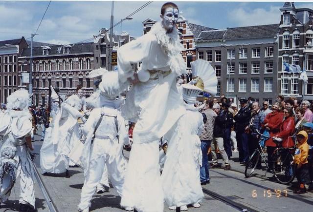 荷蘭‧阿姆斯特丹