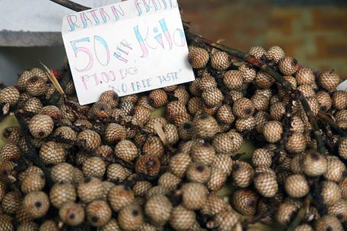 ratan fruit baguio city capuyan flickr