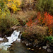 Waterfall Welcomes the Fall