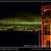 Golden Gate Bridge Evening View