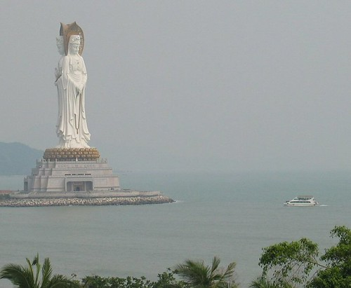 Goddess of Mercy  (Guan Yin) | by missnoma ... 2006 DEFUNCT see missnoma