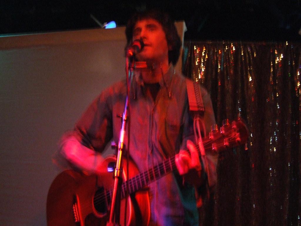 Joe Jack Talcum Tour