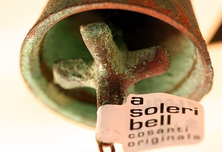 A soleri bell | by drogi1
