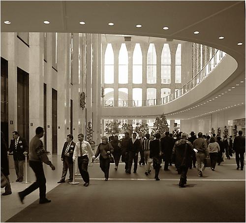 Inside The World Trade Center Ralf Uicker Flickr
