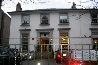UK - London - St John's Wood: Abbey Road Studios | by wallyg
