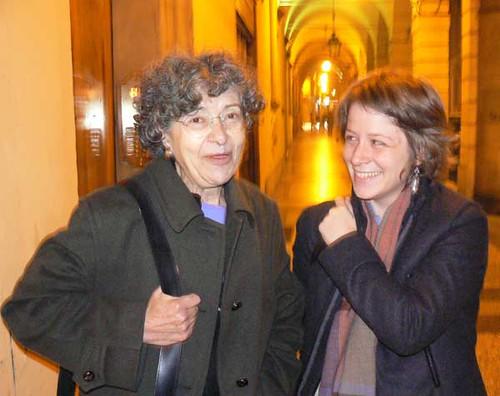 Galliera Blu 17/11/06 - 2   Dott. Prof. Paola Pallottino ...