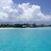 the Hiton Maldives Rangali Island Resort