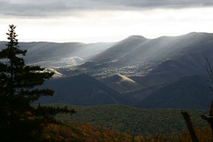 Wild and Wonderful WV_ Light Rays | by wvgasguy