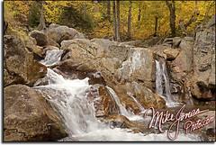 Glen Ellis falls 9686