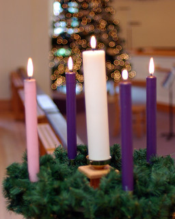 Advent Candles 22 | by starfish235
