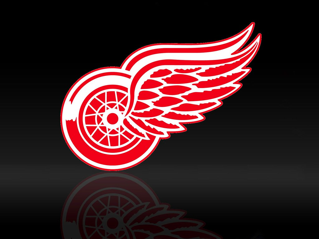 Detroit Redwings Desktop Go Wings David Groth Flickr