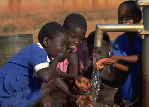 SIG and Unicef: Water ...