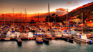 Gordon's Bay Marina | by slack12