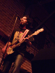 Scarab @ Voodoo Lounge - Felipe Screaming | by ToastyKen