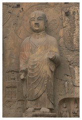 Longmen Shiku 03 (Dragons Gate Grottoes)