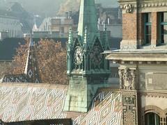 Universidad de Tecnología y Economía de Budapest