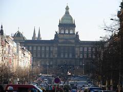 The National Museum, Prague