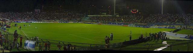 Estadio Sausalito - Viña del Mar