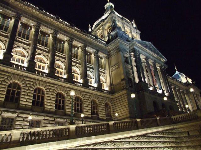 National Museum, Prague