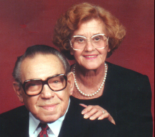 Remembering Betty Schoenbaum