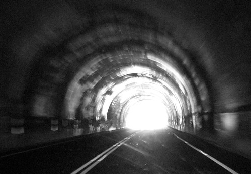 Tunneling Through Life | by *PaysImaginaire*