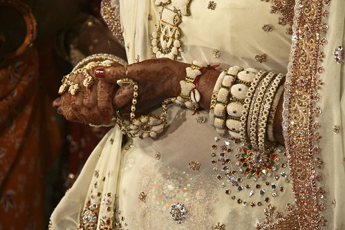 Indian bracelets & rings | by BriceFR