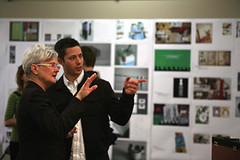 Mary Scott, Faculty, Academy of Art University, San Francisco and Max Spector, Chen Design | by Mary Scott