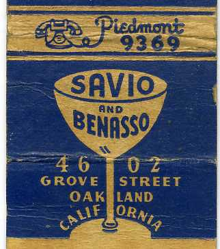 Savio and Benasso | by The Real Devil Doll