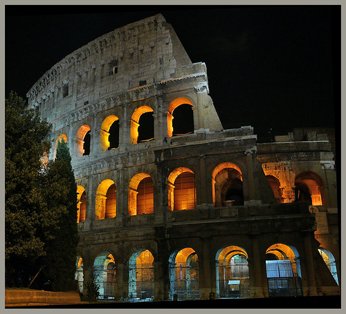 Roma - Colosseo | by Sabrina Campagna Live Music Photographer