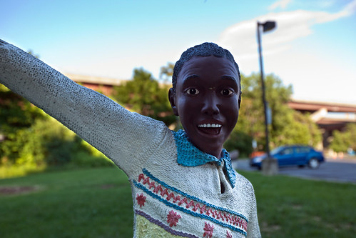 Seward Johnson Sculpture Walking Tour - Albany, NY - 10, Jun - 38 | by sebastien.barre