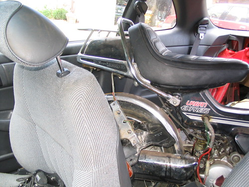 Image Result For Celica Car Seat