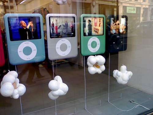 The Apple Store on Regent's Street | by ash matadeen