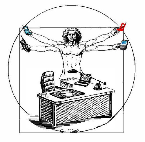 Wired man | by Mike Licht, NotionsCapital.com