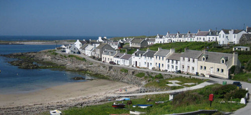 Portnahaven on Islay | by wheehamx
