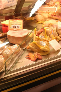 butchers don't try to hide anything in Italy | by shauna | glutenfreegirl