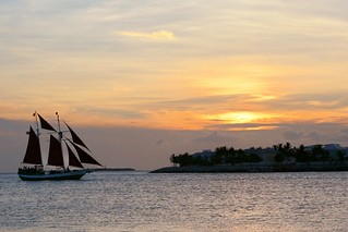 Key West Sunset | by lynnmohd2