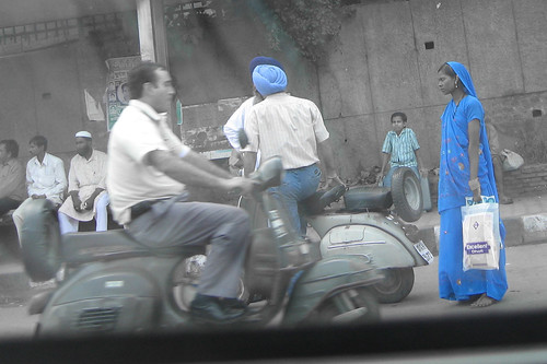 Delhi_Scooter | by :mrMark: