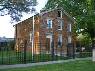 Historic Carthage Jail | by jimmywayne