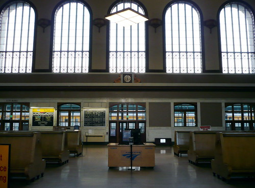 Union Station Denver Waiting Room | by mutou824