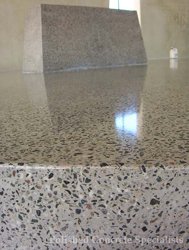Image Result For Cement Stain Colors