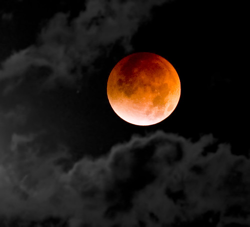 Lunar Eclipse | by socks57