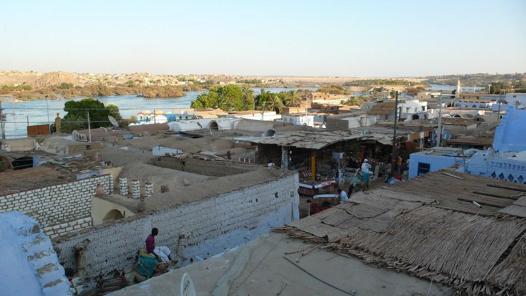Egypt D6-021