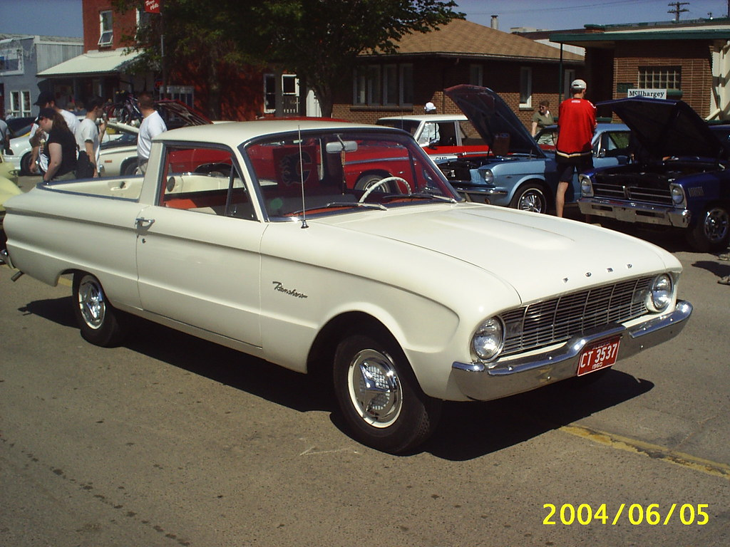 1960 ford falcon ranchero by dave 7