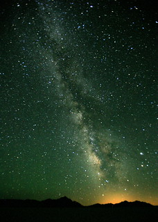 Under the Milky Way | by jurvetson