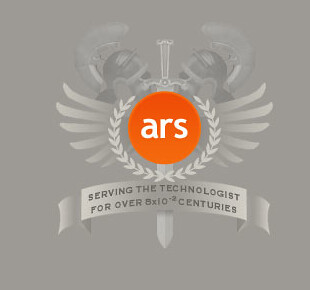 ars technica logo this is the logo of the website ars tec flickr