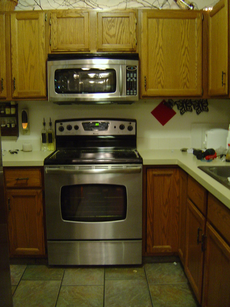 convection microwave ovenhood by daniel m hendricks - Above Stove Microwave