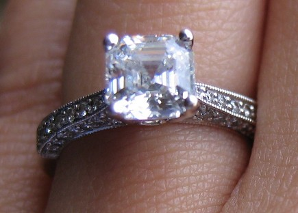 asha purseforum vs diamond jpg cz moissanite threads