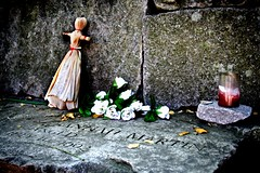 Suzannah Martin Salem Massachusetts witch trial memorial | by bowtoo